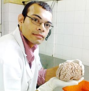 I Love Brain